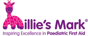 Millie's Mark - excellence in Pediatric First Aid