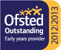 Clarence House Nursery, Godmanchester awarded Outstanding rating by Ofsted