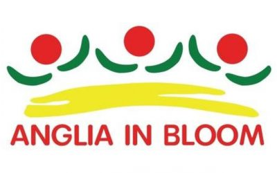 Anglia in Bloom Commendation